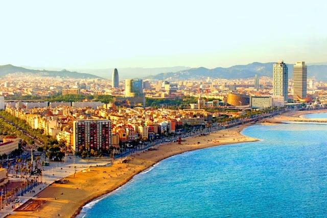 Dónde Hospedarse en Barcelona: Las mejores regiones