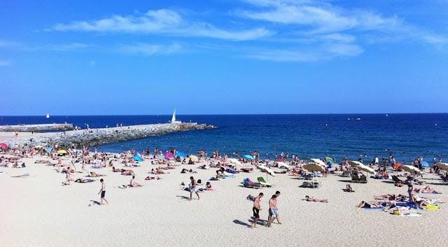 Las mejores Playas en Barcelona