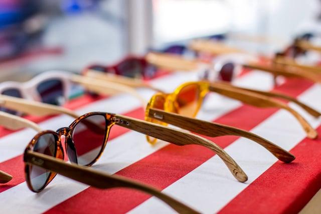 Dónde comprar gafas de sol en Barcelona
