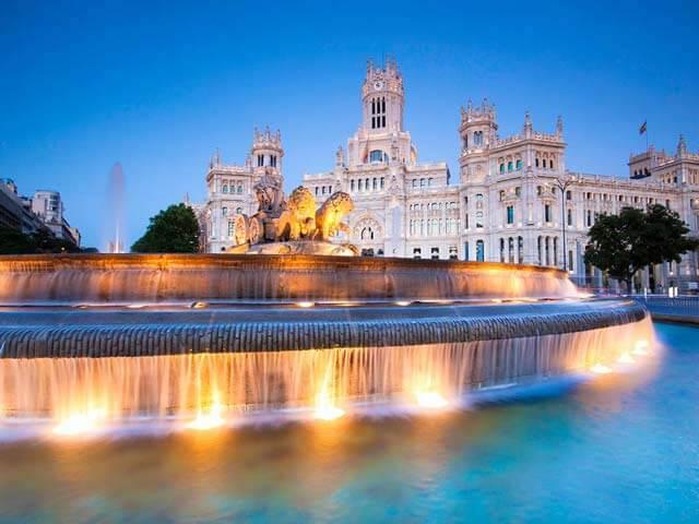 ¿Dónde alojarse en Madrid?: Mejores regiones