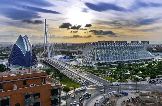 Dónde alojarse en Valencia: Las mejores regiones