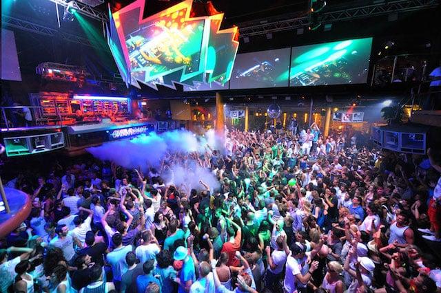 Mejores discotecas en Valencia