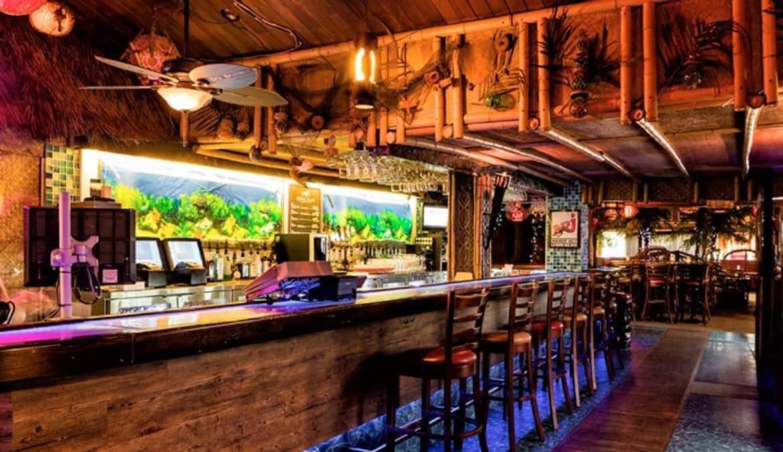 Mejores bares de Madrid
