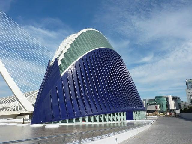 L'Àgora de Valencia