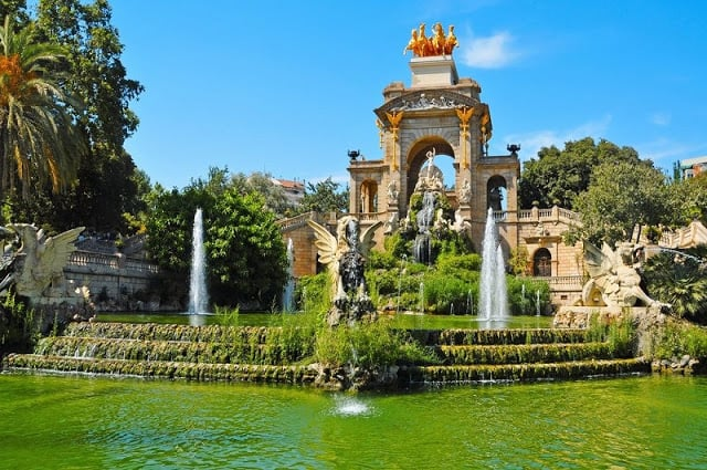 Entradas a las atracciones de Barcelona y España