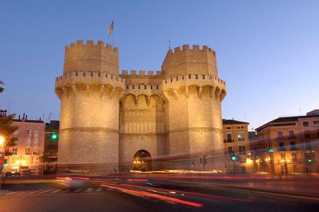 Alquiler de auto en Valencia: Consejos increíbles
