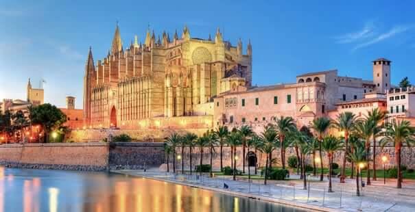 Dónde alojarse en Mallorca: las mejores regiones
