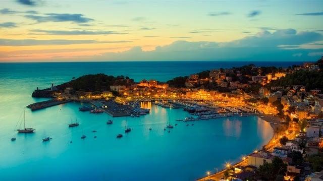 Itinerario de dos días en Mallorca