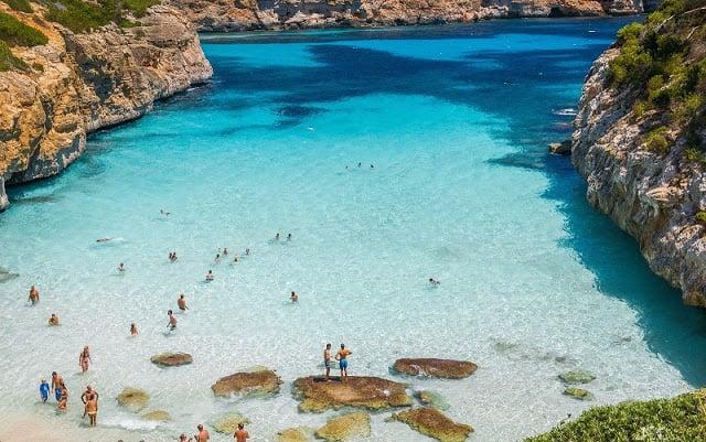 Itinerario de un día en Mallorca