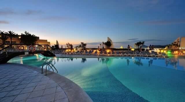 aldea hotel en Ibiza