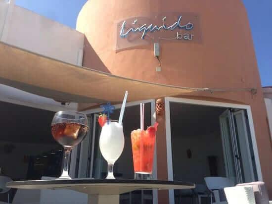 Mejores bares en Ibiza