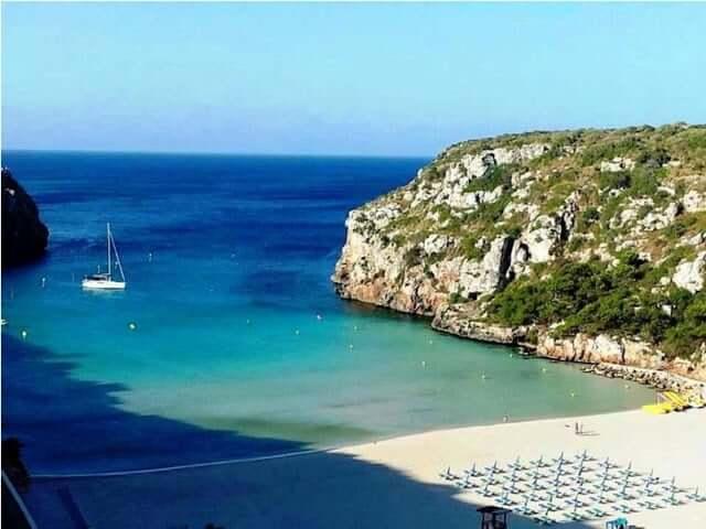 Puntos Turísticos de Menorca