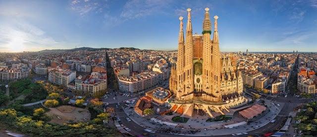 Itinerario de cinco días en Madrid