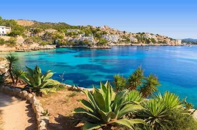 Excursión de tres días a Mallorca