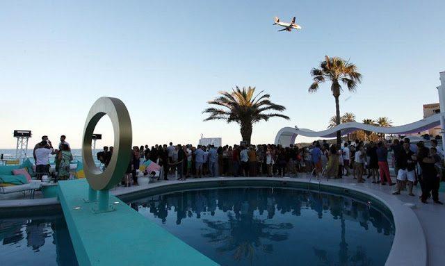 Paseos en Ibiza