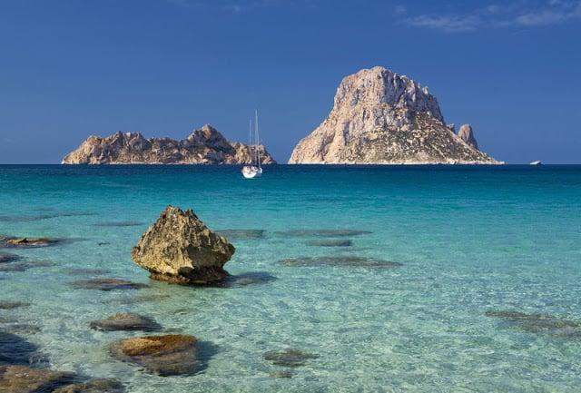 Qué hacer en Ibiza en verano