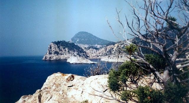Qué hacer en invierno en Ibiza