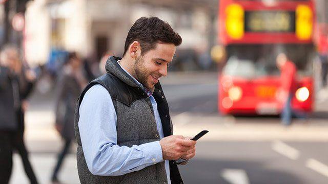 Tarjeta e-SIM para usar el celular en España