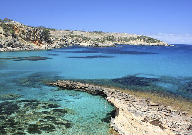 Itinerario de cinco días en Ibiza