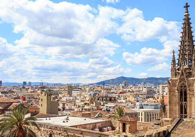 Cuantos días quedarse en Barcelona