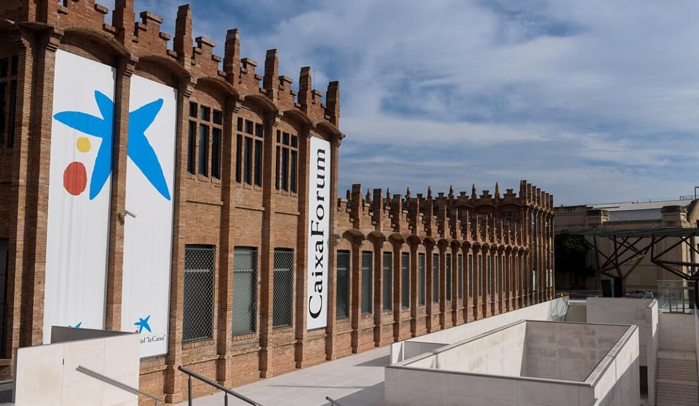 CaixaForum en Barcelona