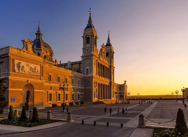 Entradas para atracciones de Madrid y España
