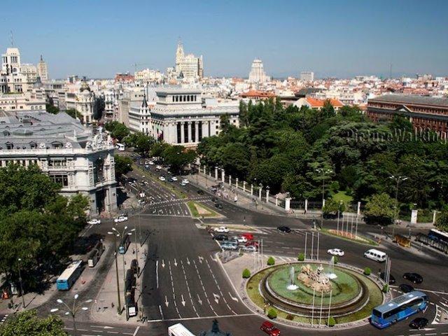 Como planificar un viaje a Madrid
