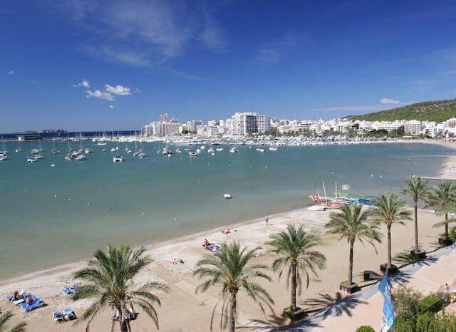 Hoteles excelentes y económicos en Ibiza