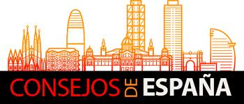 Consejos de España