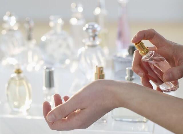 Donde comprar perfumes en Madrid