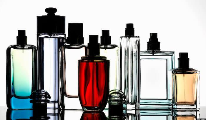 Comprar perfumes en Madrid